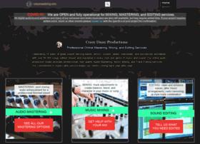 crazymastering.com