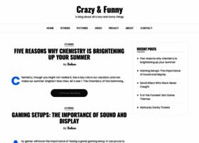 crazynfunny.com