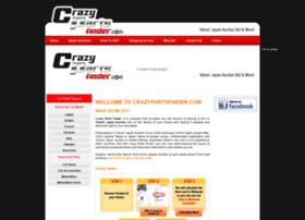 crazypartsfinder.com