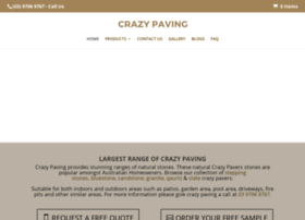 crazypaving.net.au