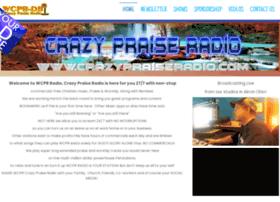 crazypraiseradio.com