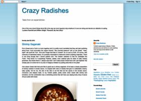 crazyradishes.com