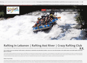 crazyrafting.org