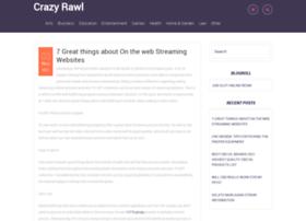 crazyrawl.com