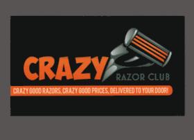 crazyrazor.ca