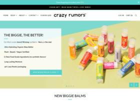 crazyrumors.com