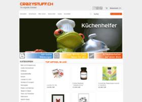 crazystuff.ch