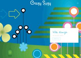 crazysuzydesign.com