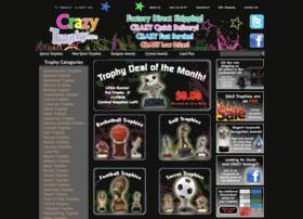 crazytrophy.com