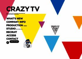 crazytv.com