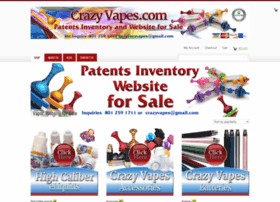 crazyvapes.com
