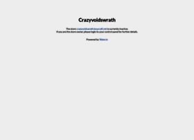 crazyvoidswrath.buycraft.net