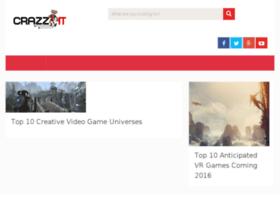 crazzit.com