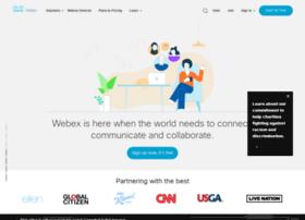crbc.webexone.com