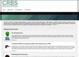 crbs.ucsd.edu