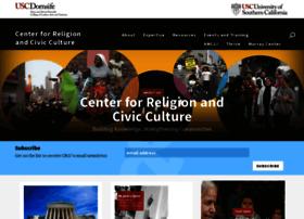 Crcc.usc.edu