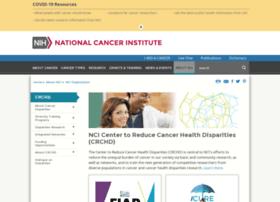 crchd.cancer.gov