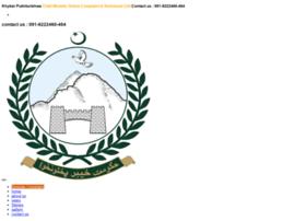 crckp.gov.pk