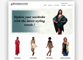 crclothing.com