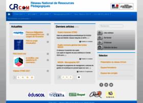 crcom.ac-versailles.fr
