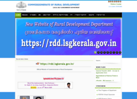 crd.kerala.gov.in