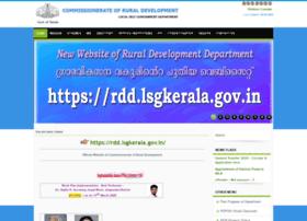 crd.kerala.gov.in