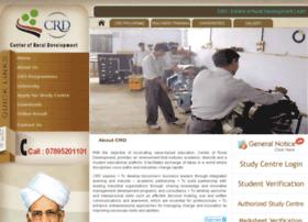 crdeducation.com
