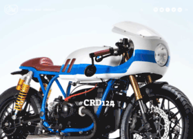 crdmotorcycles.com
