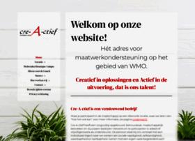 cre-a-ctief.nl