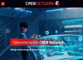 cre8network.com