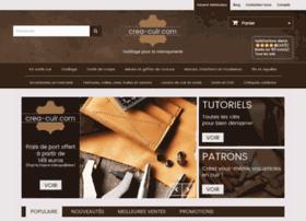 crea-cuir.com