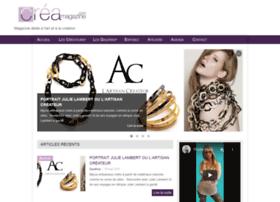 crea-magazine.com