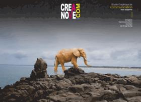 crea-nove.com