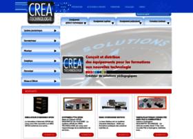 crea-technologie.com