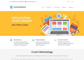 crea2solutions.com