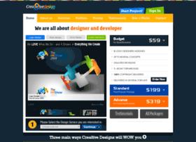 crea8ivedesign.com
