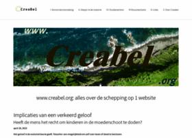 creabel.org