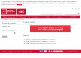 creaciodigital.upf.edu