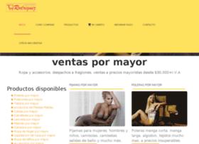 creacionesrodriguez.com