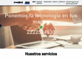 creadinet.com.mx