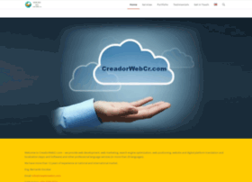 creadorwebcr.com