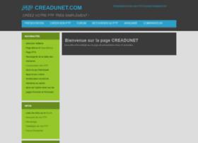 creadunet.com
