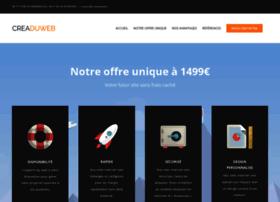 creaduweb.fr