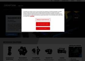 creaform3d.com