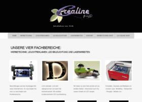 crealinegmbh.ch