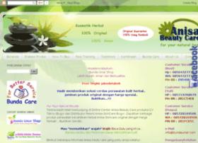 creamanisa-skincare.com