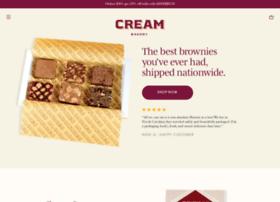 creambakery.com