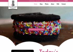 creambeanberry.com