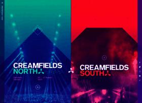 creamfields.com