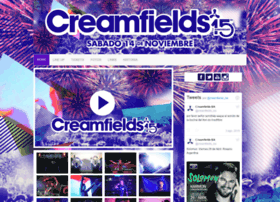 creamfieldsba.com